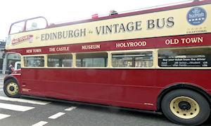 Sightseeing Tours of Edinburgh